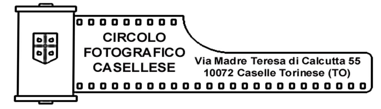 CIRCOLO FOTOGRAFICO CASELLESE